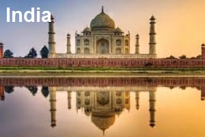 INDIA TOUR PACKAGES FROM WINGS TOUR