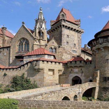 KREUZENSTEIN  CASTLE - www.wingstour.in