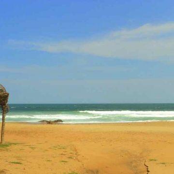 Radhanagar Beach in Andaman & Nicoba