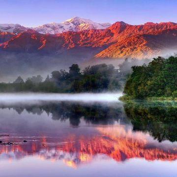 New Zealand HOneymoon Packages