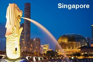 SINGAPORE TOUR PACKAGES FROM WINGS TOUR