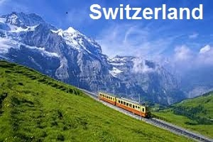 SWITZERLAND TOUR PACKAGES FROM WINGS TOUR