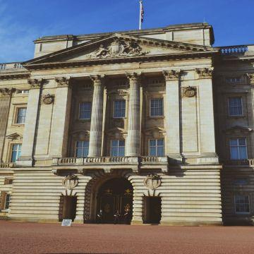 Canberra Palace