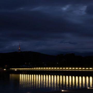 Canberra Bridge