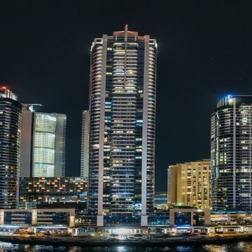 Dubai City