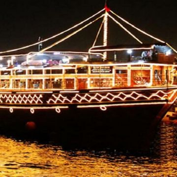 Dhow Cruise
