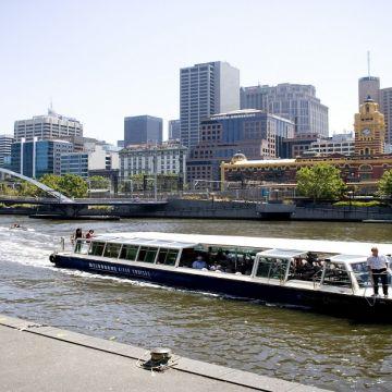 Yaara River Cruise 3