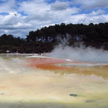 Rotorua Thermal Valley 4