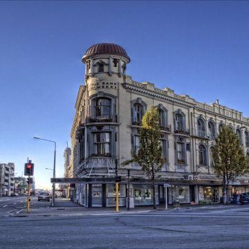 Christchurch 1