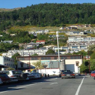 Queenstown 7