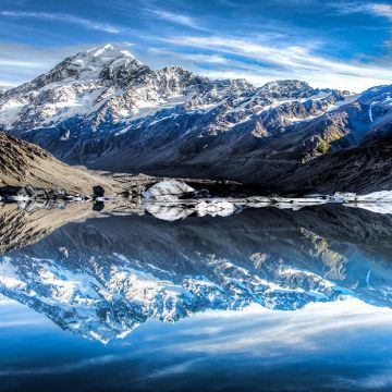 Mount cook 4