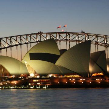 Sydney city 1