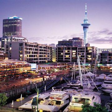 Auckland 6