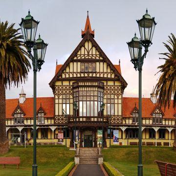 Rotorua 7