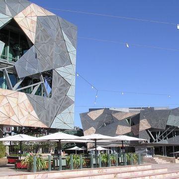 Melbourne City tour 1