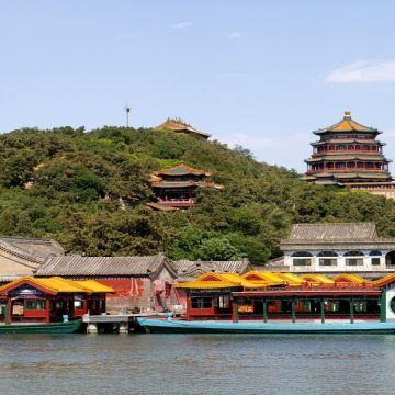 Beijing & Shanghai 1