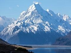 ULTIMATE ISLANDS OF NEW ZEALAND