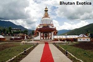 BHUTAN EXOTICA