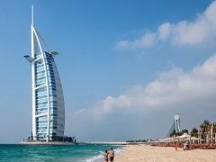 DEFINITELY DUBAI