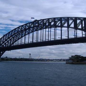 Sydney city 2