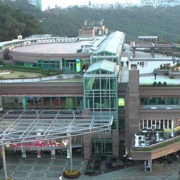 Hong Kong with Macau 1
