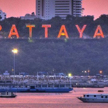 Pattaya & Bangkok 1