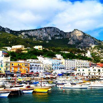 Romantic Italy 2
