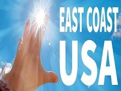 USA EAST COAST