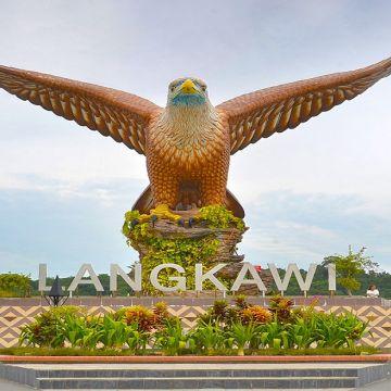 Langkawi with Kul 1