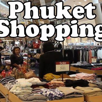 Phuket & Bangkok 3