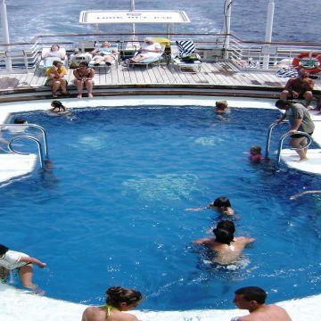 Singapore with Cruise 4