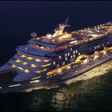 Singapore with Cruise 2