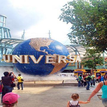Singapore with Cruise 6