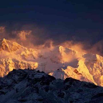 Sunrise-Tiger hills