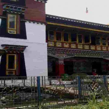 Namgyal Institute of Tibetology, Gangtok