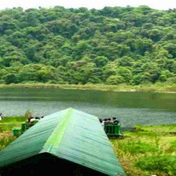 Kechopalri Lake, Pelling