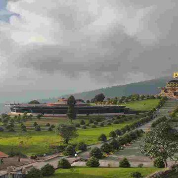Gangtok City tour with Darjeeling