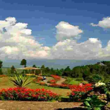 Deolo Hill Kalimpong