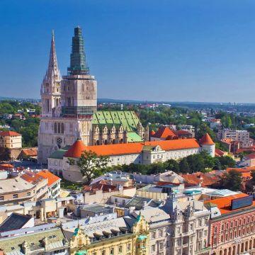 Zagreb-Split-Dubrovnik 1