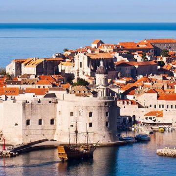 Zagreb-Split-Dubrovnik 5