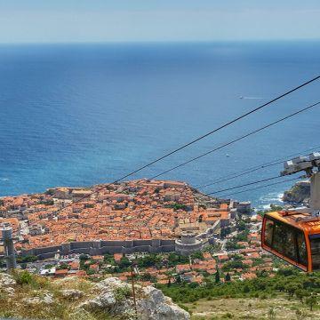 Zagreb-Split-Dubrovnik 6