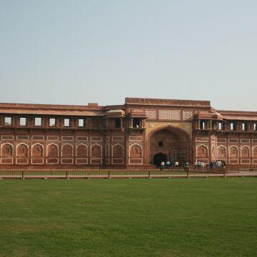 Beautiful Rajasthan with Taj Mahal 5