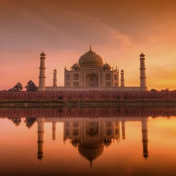 Culture And Wildlife of Rajasthan With Taj Mahal 4