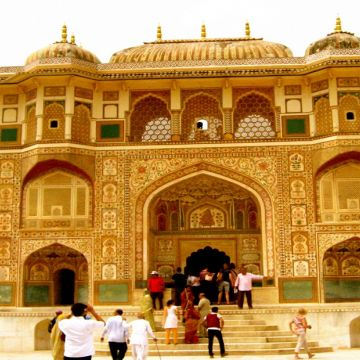 Culture And Wildlife of Rajasthan With Taj Mahal 2