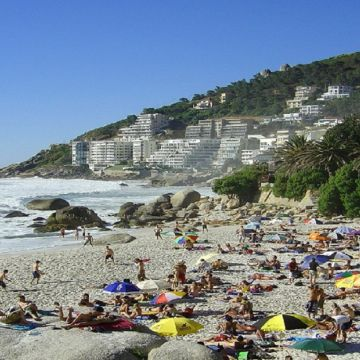 Spectacular Cape Town 1