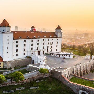 Panoramic Eastern Europe 5