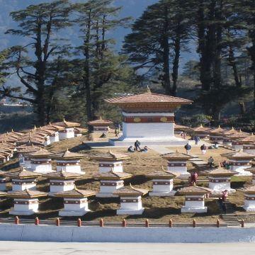 Best of Bhutan 3