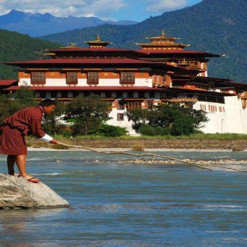 Bhutan Exotica 3