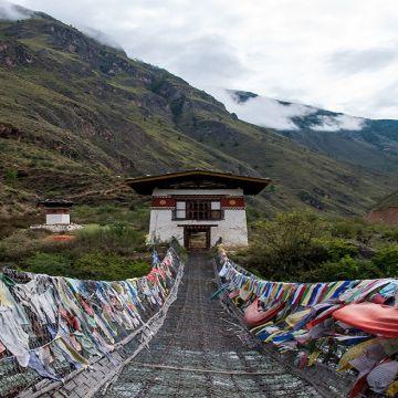 Bhutan Fantasy 1