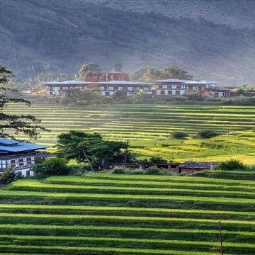 Bhutan The Paradise of Hills 4